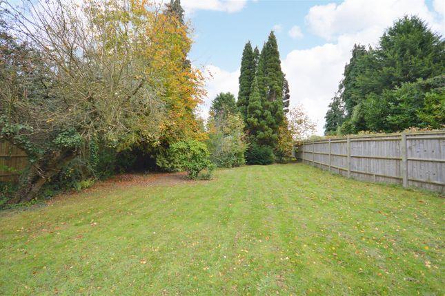 Rear Garden of Alcocks Lane, Kingswood, Tadworth KT20