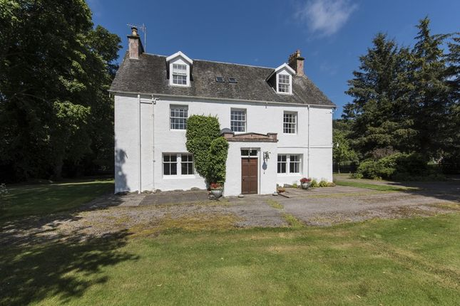 Thumbnail Detached house for sale in Cannich, Highland