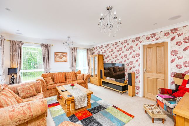 Living Room of Redhill Wood, New Ash Green, Longfield DA3