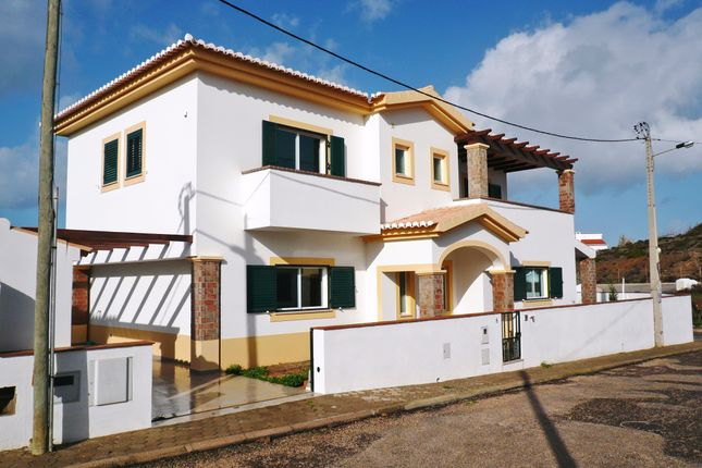 3 bed villa for sale in Carrapateira, Aljezur, Portugal