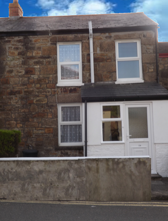 Thumbnail Cottage to rent in Stray Park Road, Camborne