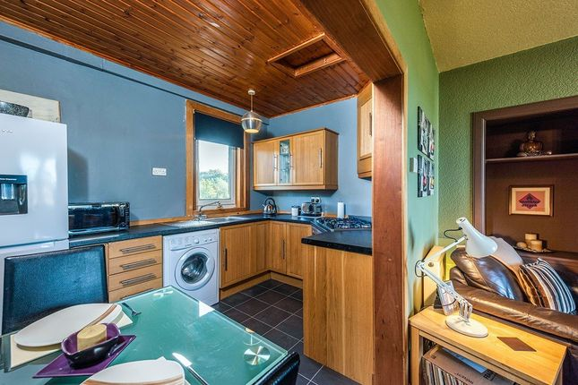 Add Kitchen of Dundonald Crescent, Cardenden, Lochgelly, Fife KY5