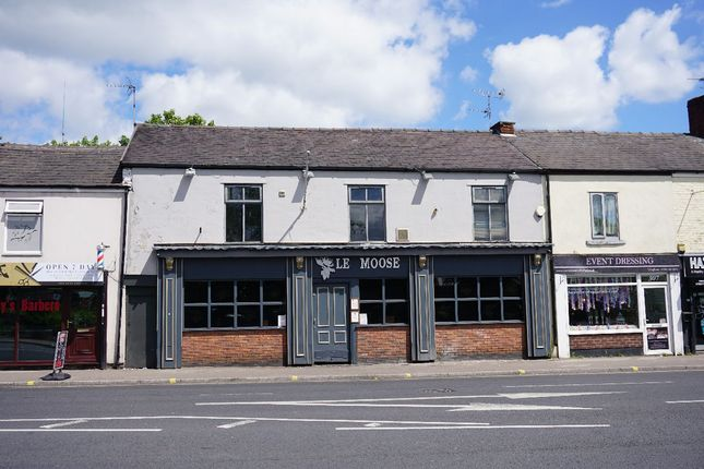 Pub/bar for sale in London Road, Stockport