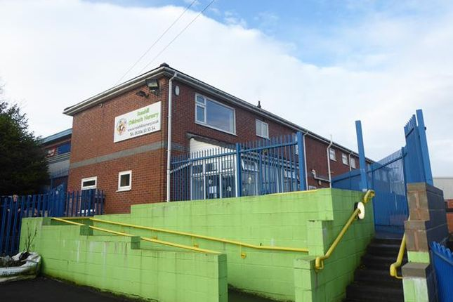 Thumbnail Office for sale in Rosehill Nursery, 160 Manchester Road, Bolton, Lancashire