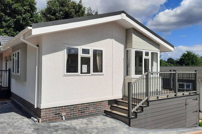 Thumbnail Mobile/park home for sale in The Meadows, Claverley, Wolverhampton
