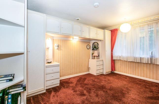 Bedroom 2 of Grosvenor Close, Ashley Heath, Ringwood BH24