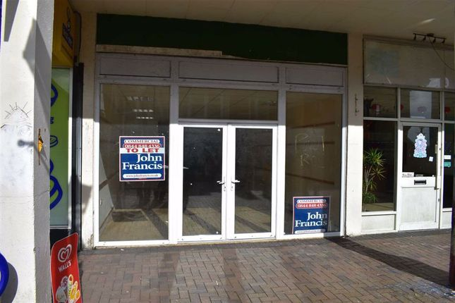 Thumbnail Retail premises to let in Charles Street, Milford Haven