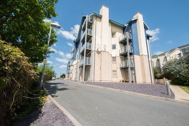 2 bed flat to rent in Parc Y Bryn, Aberystwyth SY23