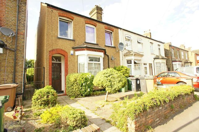 1 bed maisonette for sale in Ainslie Wood Road, London