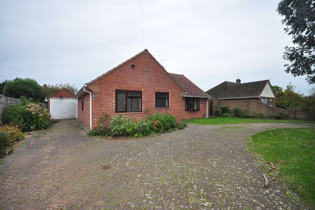Thumbnail Detached house to rent in St. Catherines Road, Hayling Island