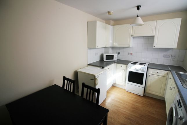 Thumbnail Terraced house to rent in Ayresome Street, Middlesbrough