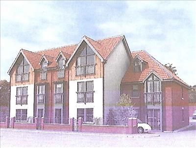 Thumbnail Commercial property for sale in 204-206 Monks Road, Lincoln, Lincolnshire