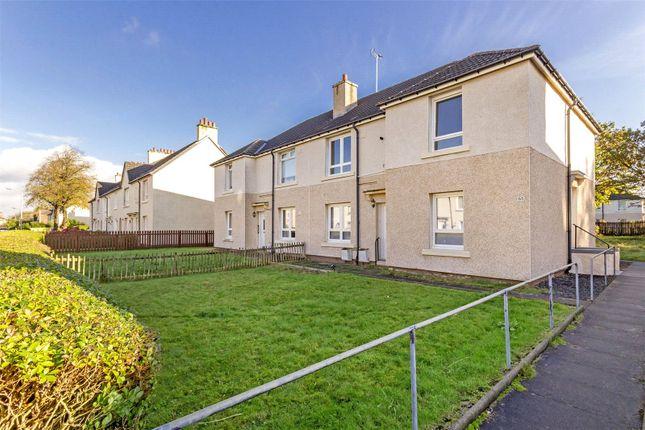 Thumbnail Flat to rent in 65 Ardshiel Road, Glasgow, Lanarkshire