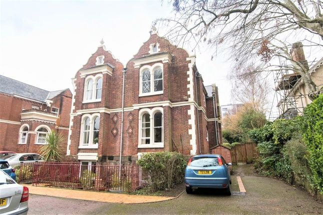 Thumbnail Property to rent in Grosvenor Place, Exeter