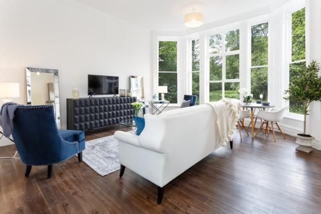 Thumbnail Flat for sale in Windermere Terrace, Liverpool