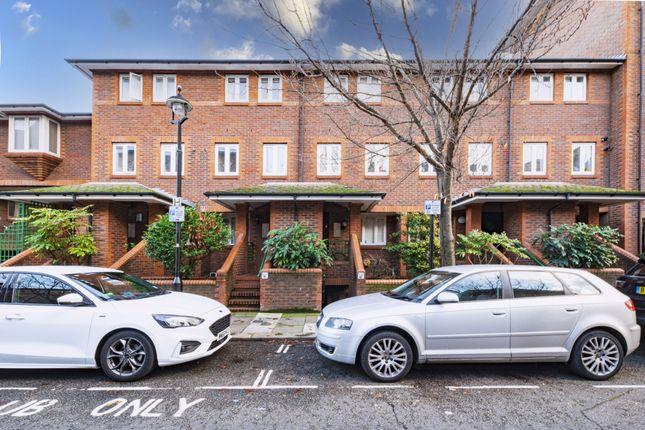 Thumbnail Duplex for sale in Broadley Terrace, London
