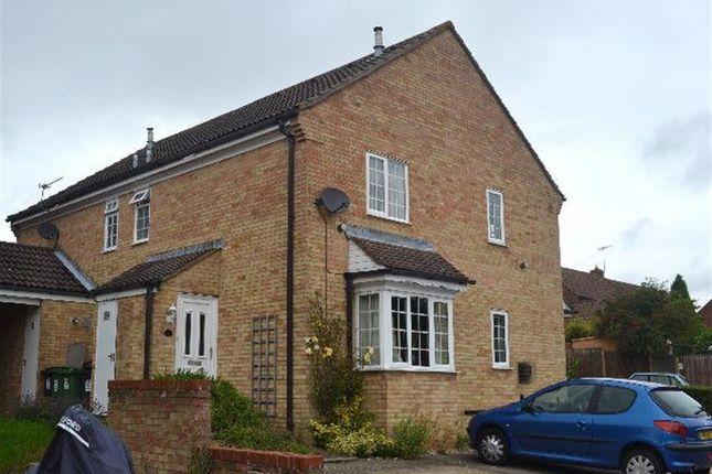 Thumbnail Property to rent in Fields End, Hemel Hempstead