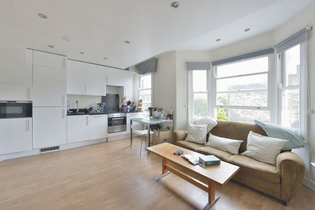 Thumbnail Flat to rent in Cruden Street, London