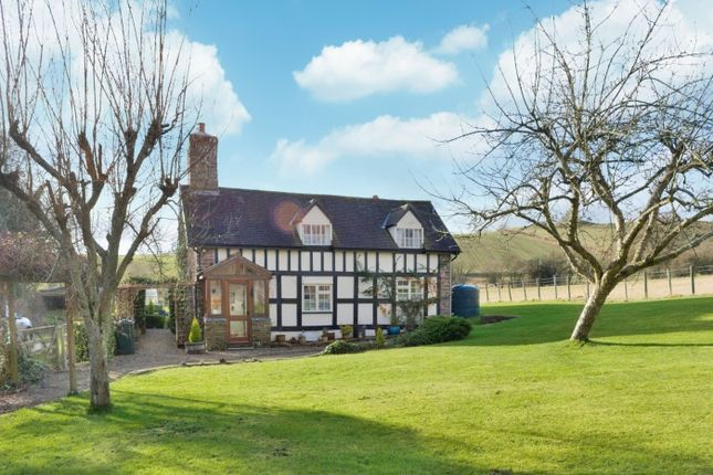 Thumbnail Cottage for sale in Bicton, Clun