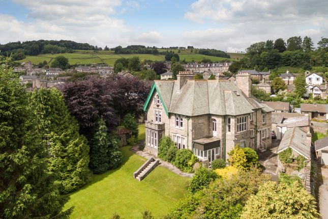 Thumbnail Detached house for sale in The Mount, 90 Burneside Road, Kendal