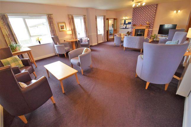 Communal Lounge of Rowanberries Baldwin Lane, Clayton, Bradford BD14