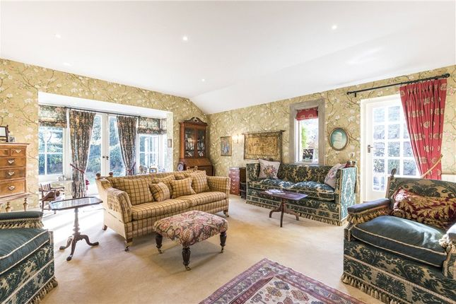 Family Room of Panorama Drive, Ilkley, West Yorkshire LS29