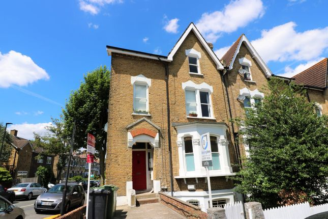 Thumbnail Flat to rent in Alexandra Drive, Gipsy Hill, London, Greater London