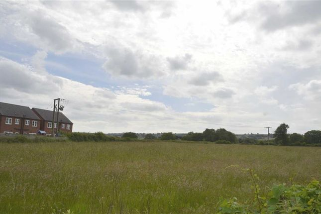 Thumbnail Land for sale in Matlock Road, Wessington, Alfreton