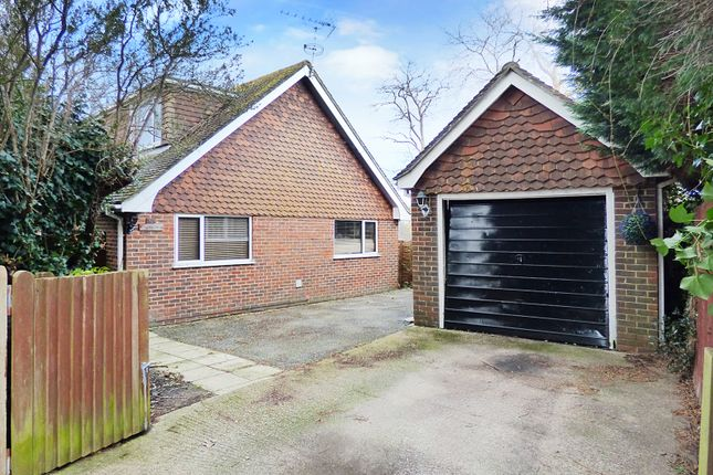 Thumbnail Property for sale in Mill Road Avenue, Angmering, Littlehampton