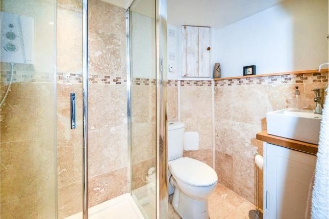 Shower Room of Tottenhill, Kings Lynn PE33