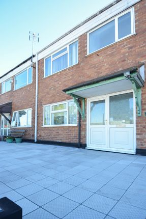 Thumbnail Maisonette for sale in Bearwood Road, Bearwood