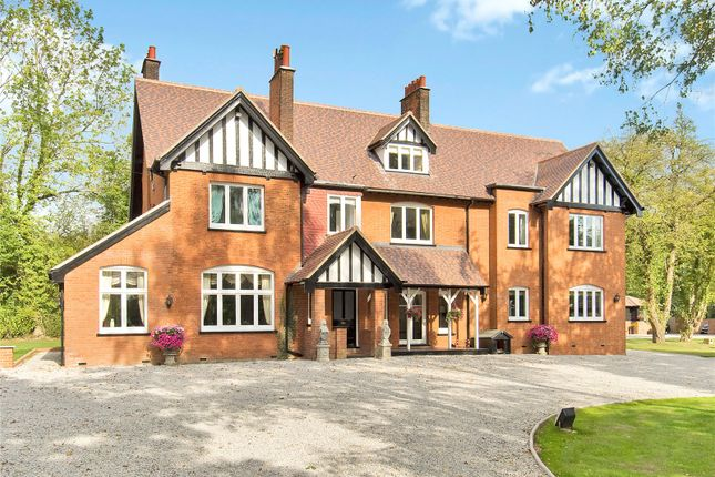 Thumbnail Detached house for sale in Braughing Friars, Ware, Hertfordshire