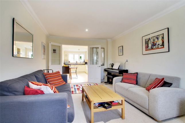 Sitting Room of The Mount, Stodmarsh Road, Canterbury CT3