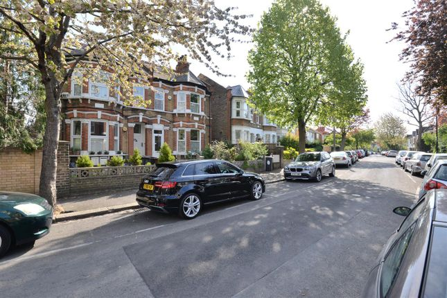 Thumbnail Flat for sale in Fladgate Road, Leytonstone, London