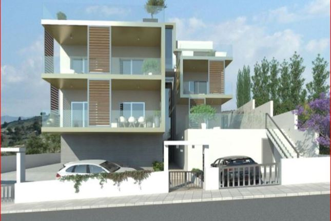 1 bed apartment for sale in Agios Athanasios, Agios Athanasios, Limassol, Cyprus