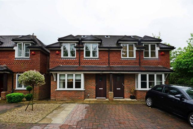 Thumbnail Semi-detached house to rent in Epsom Road, Guildford
