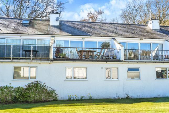 Thumbnail Terraced house for sale in Glyn Y Mor, Llanbedrog, Gwynedd