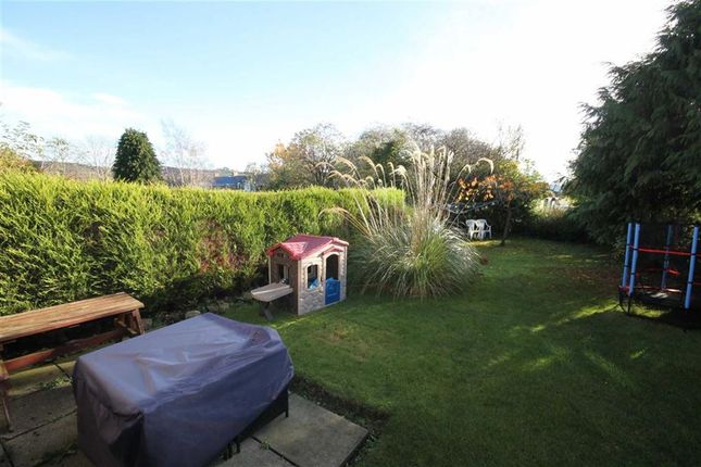 Thumbnail Semi-detached house for sale in Pinetree Gardens, Crook, County Durham