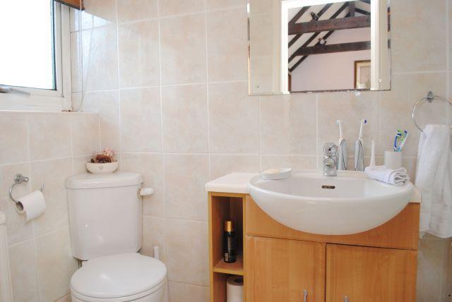 En-Suite of Cedrus Court, Kingsthorpe, Northampton NN2