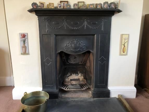 Fireplace of Brambletyne Avenue, Saltdean, Brighton, East Sussex BN2