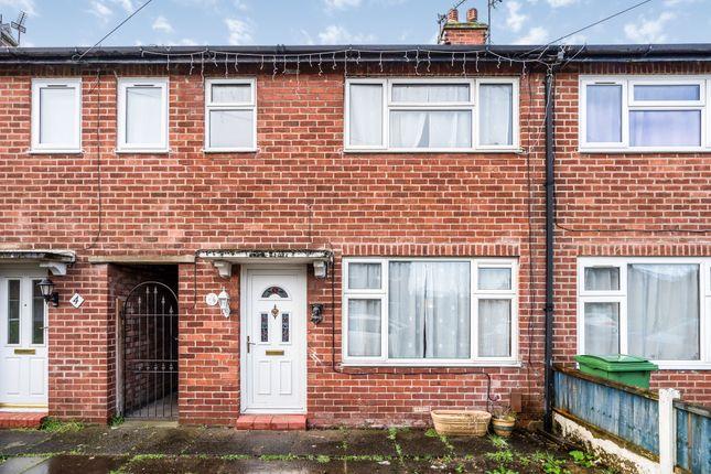 Terraced house for sale in Buttermere Avenue, Warrington