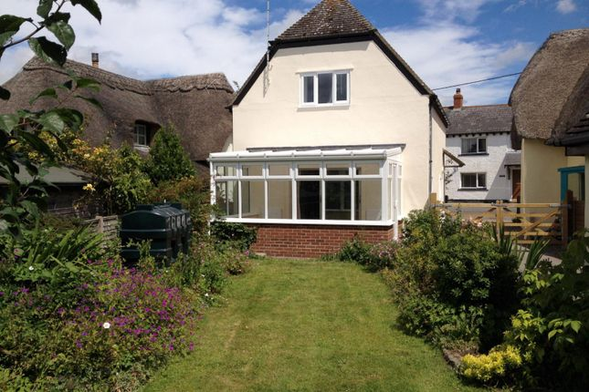 Thumbnail Cottage to rent in Kingstone Winslow, Swindon