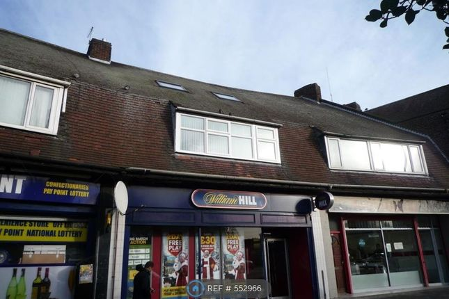 Thumbnail Flat to rent in Childwall Fiveways, Childwall