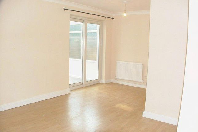 Thumbnail Terraced house to rent in Carbonne Close, Monmouth