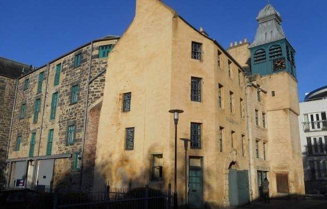 Thumbnail Office to let in Quayside Street, Edinburgh