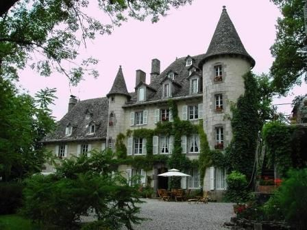 Thumbnail Property for sale in Aurillac, Aurillac, France