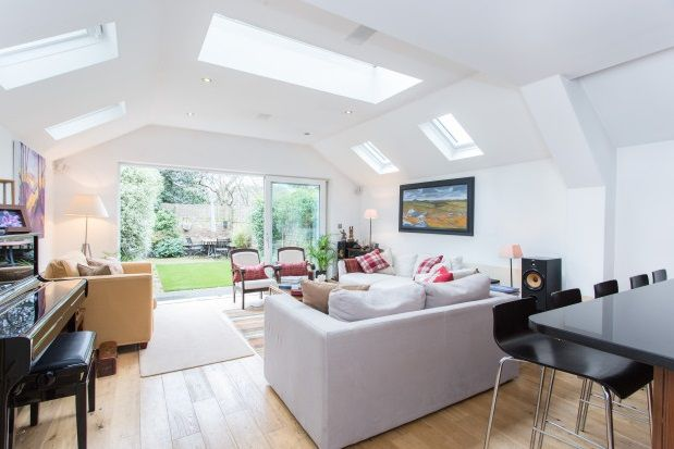 Thumbnail Property to rent in Ryecroft Street, Fulham, London