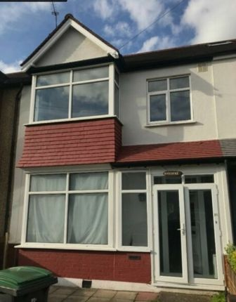 Thumbnail Semi-detached house to rent in New Road, London