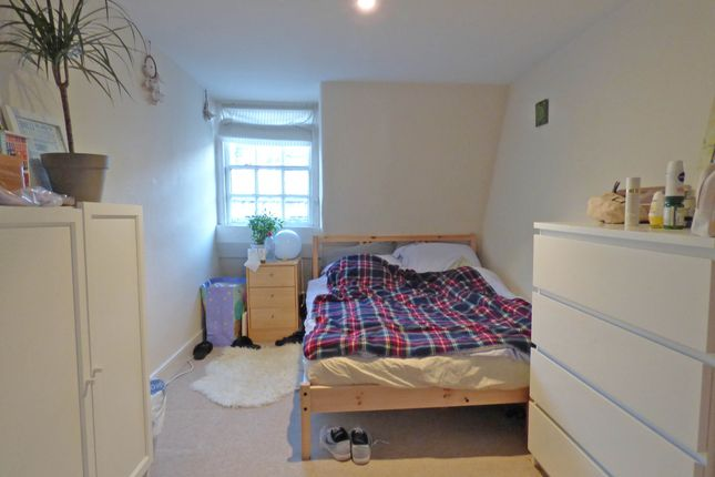 Bedroom of New King Street, Bath City Centre BA1