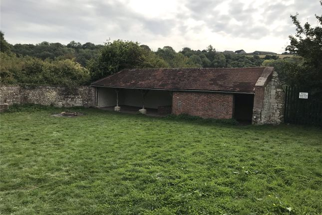 Thumbnail Land for sale in High Titten, Amberley, West Sussex
